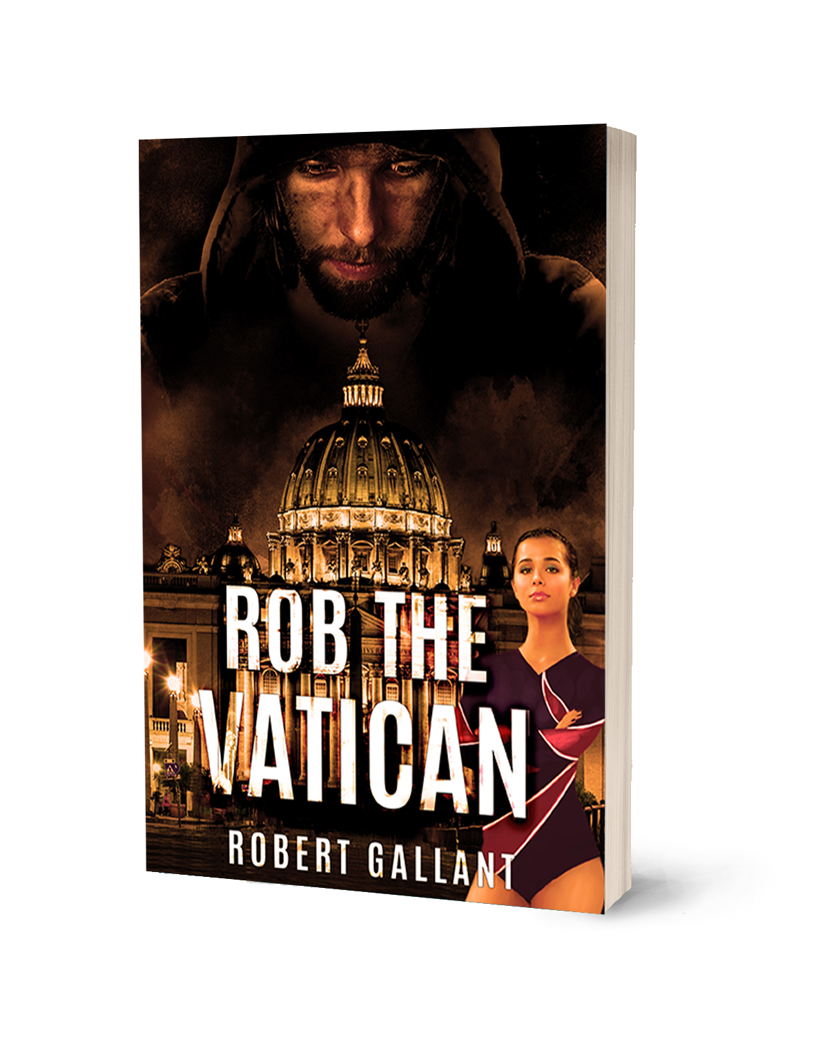 Rob the Vatican